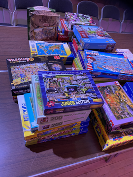 Active Minds donations