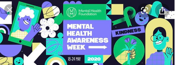 Mental Health Awareness Week ()